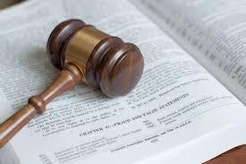 Legal Topics