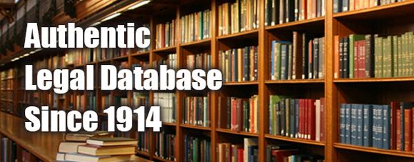 Legal Database